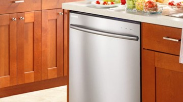 The Best Top Rated Dishwashers Under $400 for 2017-2018