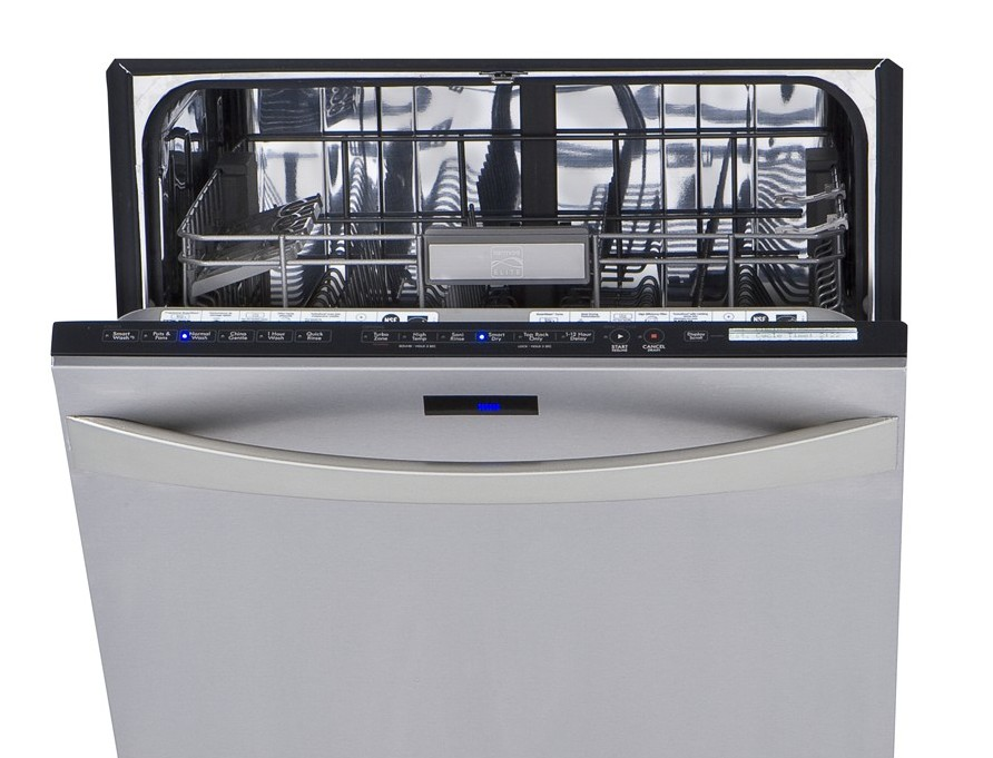 Best Top Rated Dishwasher Under 500 In 2017 2018 Best