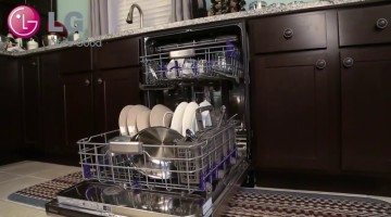 Best Top Built In Dishwasher Under $600 in 2016 – 2017