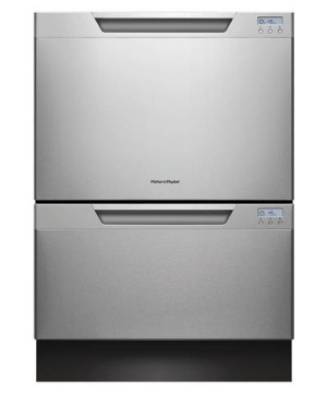 Fisher Paykel DD24DCTX7