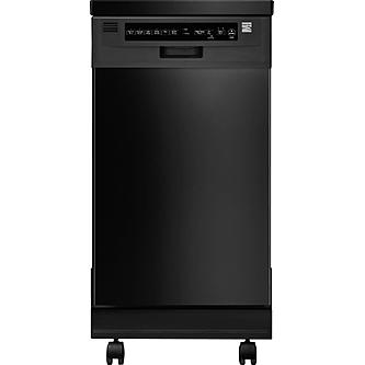 The Best 18 Inch Dishwashers In 2017 2018 Best