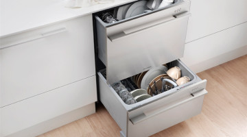 Best Drawer Dishwasher 2017-2018