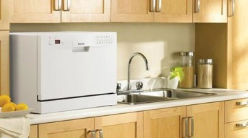 The Best Countertop Dishwashers In 2017-2018