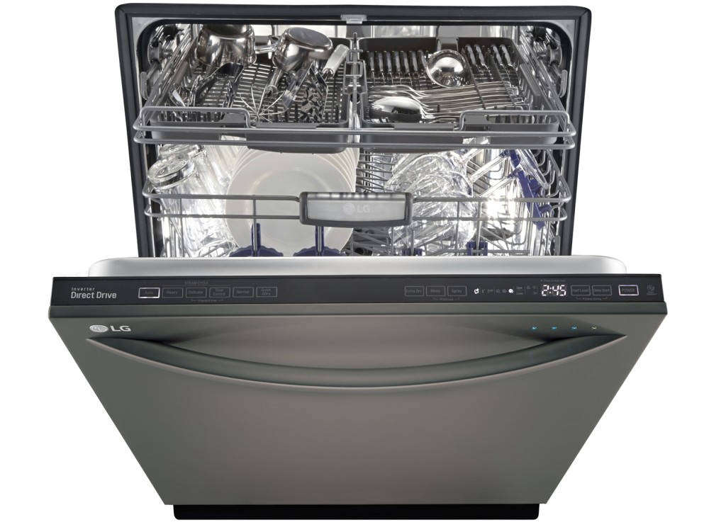 Best and Quietest Dishwashers In 2017-2018 - Best ...