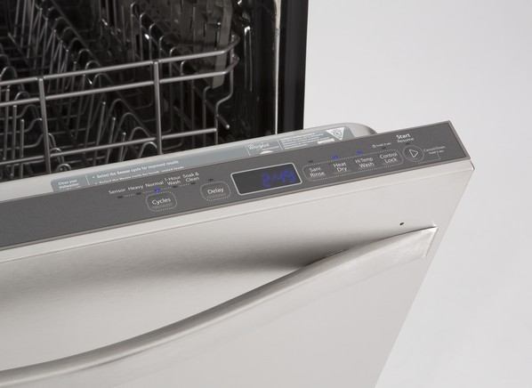 Best And Quietest Dishwashers In 2017 2018 Best