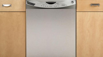 Best Top 5 Dishwashers In 2017-2018
