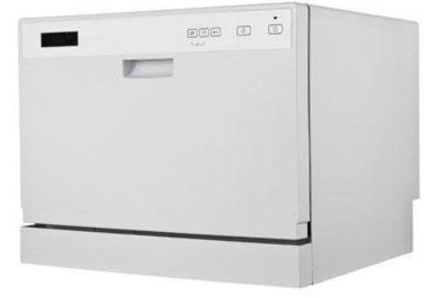 Midea Countertop Dishwasher