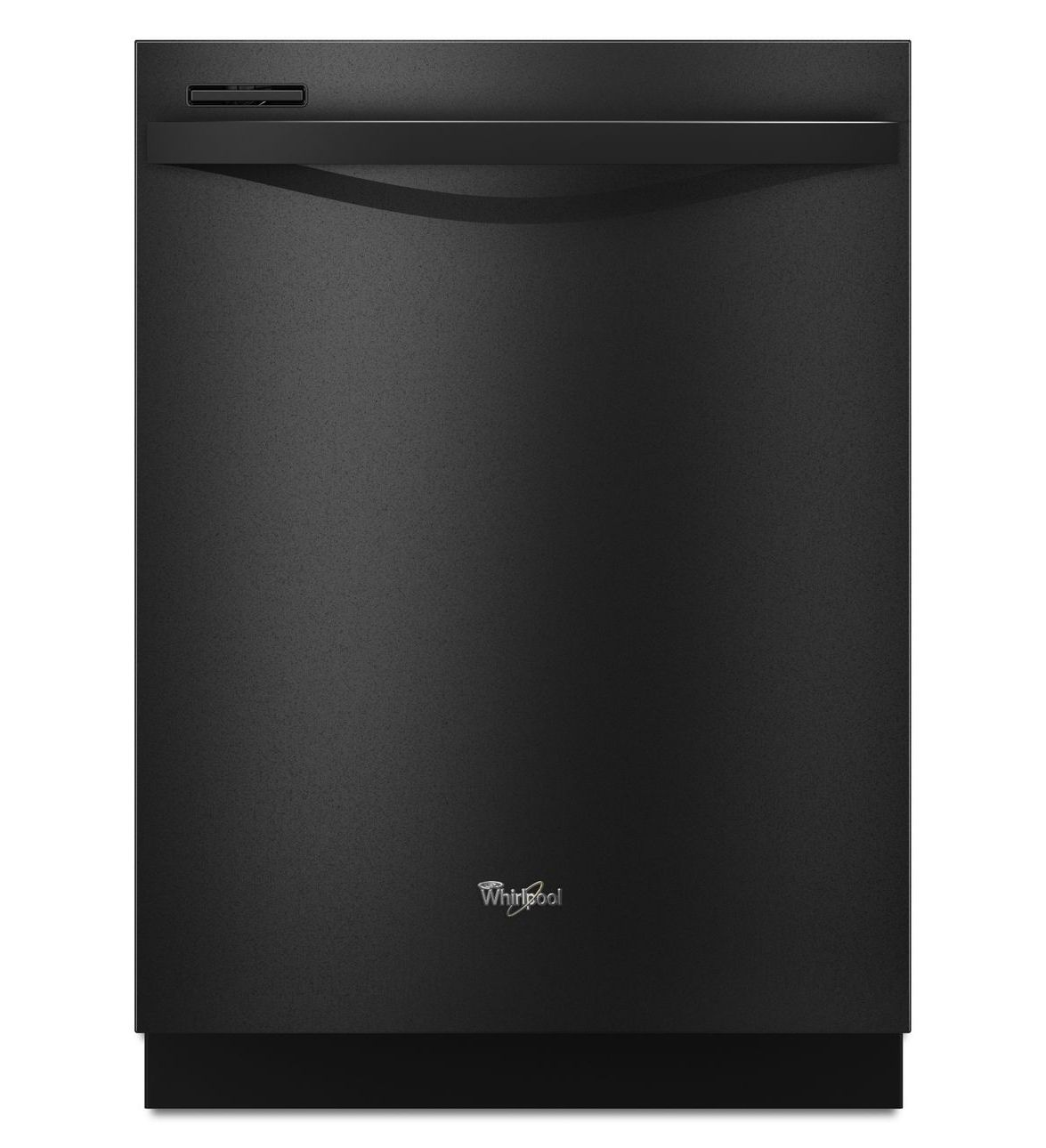 """Whirlpool WDT710PAYB Gold 24"""" Fully Integrated Dishwasher"""