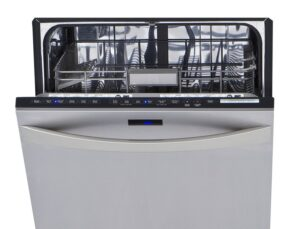 kenmore 12793 dishwasher front