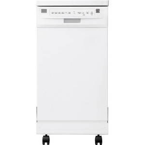 kenmore 14652 portable dishwasher
