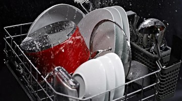 Best Top Rated Built In Dishwasher in 2017-2018