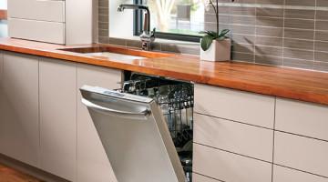 Best Dishwasher On The Market In 2017-2018