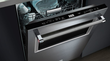 Best Top Rated Dishwasher Under $300 In 2017-2018