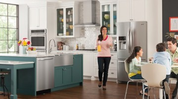Best Top Rated Dishwashers Under $700 In 2017-2018